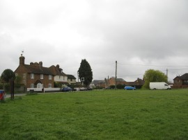 The Common, Winchmore Hill