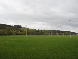 Kings Mead playing fields