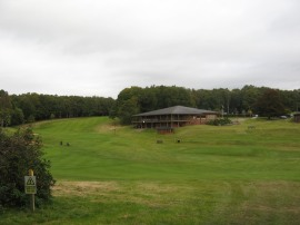 Ashridge Golf Club