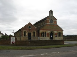 All Saints Church, Dagnall