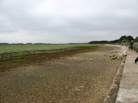 Solent Way, nr Emsworth
