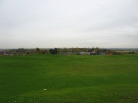 Lime Trees Golf Club