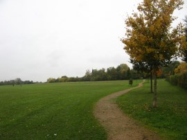 Northolt and Greenford Country Park