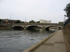 Maidstone Bridge