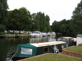 Allington Marina