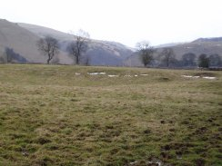 View towards Dovedale