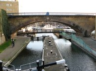 Commercial Road Lock