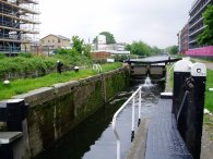 Johnson's Lock