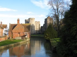 The Stour Valley Walk Part 3