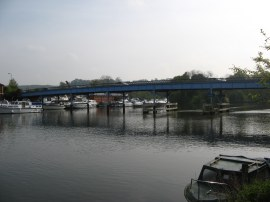 Cookham Bridge