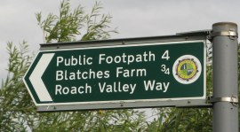 Roach Valley Way