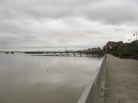 Riverfront at Erith