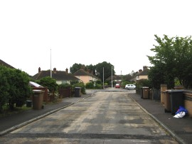 Maltings Road, Great Baddow