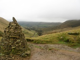 Cairn by Jacobs Ladder