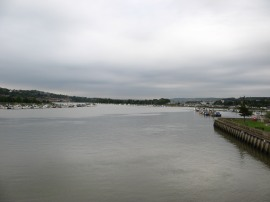 River Medway, Rochester